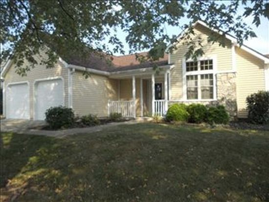 9257 Embers Way, Indianapolis, IN 46250