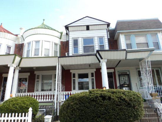 6040 Webster St, Philadelphia, PA 19143