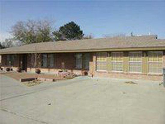 9779 Eastridge Dr, El Paso, TX 79925