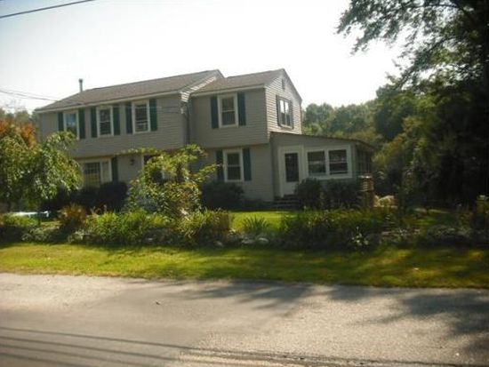40 S Cross Rd, Haverhill, MA 01835
