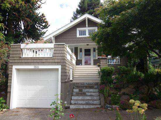 1816 N 48th St, Seattle, WA 98103