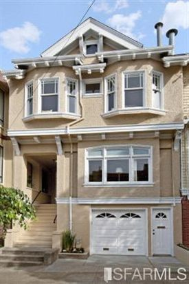 130 21st Ave, San Francisco, CA 94121