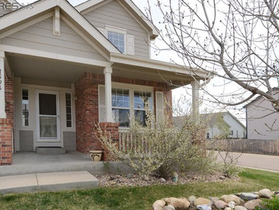 1596 Persian Ave, Loveland, CO 80537