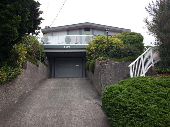 8110 California Ave SW, Seattle, WA 98136