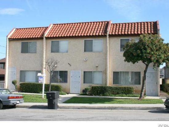 402 S Orange Ave APT C, Monterey Park, CA 91755