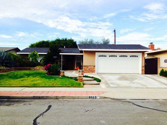8869 Jefferson Dr, Buena Park, CA 90620