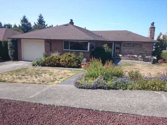 9101 40th Ave SW, Seattle, WA 98136