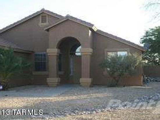 7532 S Teaneck Ct, Tucson, AZ 85747