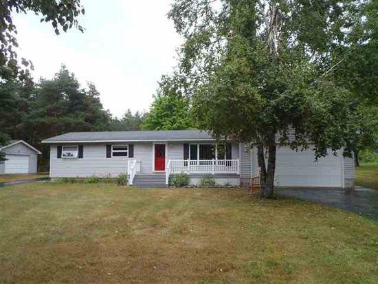 10413 E Elk Lake Dr, Rapid City, MI 49676