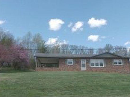 684 Pleasant Hill Rd, Lenoir, NC 28645
