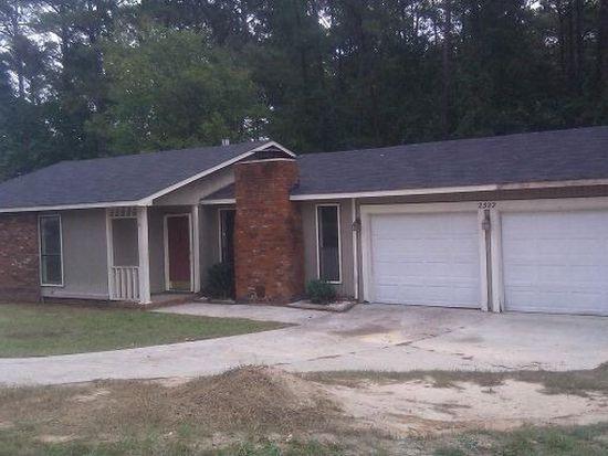 2322 Cadden Rd, Augusta, GA 30906