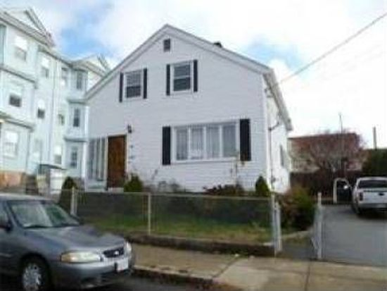 113 Tremont St, Fall River, MA 02720