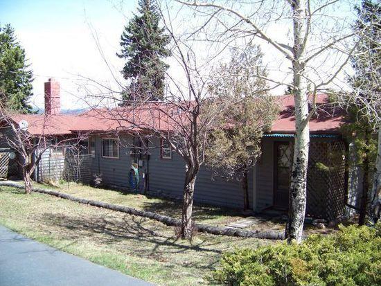 721 S Saint Vrain Ave, Estes Park, CO 80517