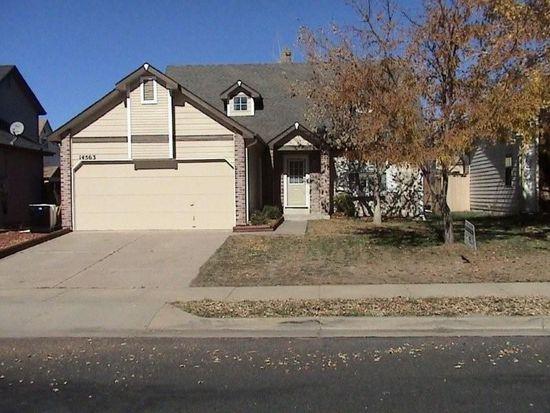 14563 E 46th Ave, Denver, CO 80239