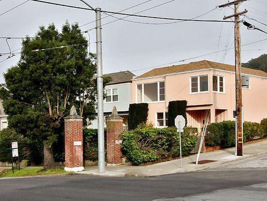 1696 9th Ave, San Francisco, CA 94122
