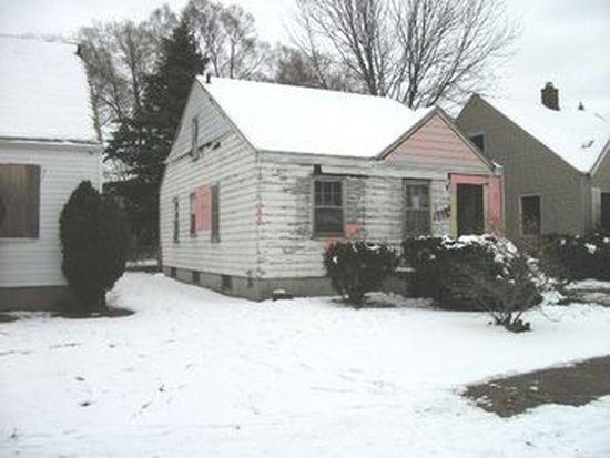 19422 Albion St, Detroit, MI 48234
