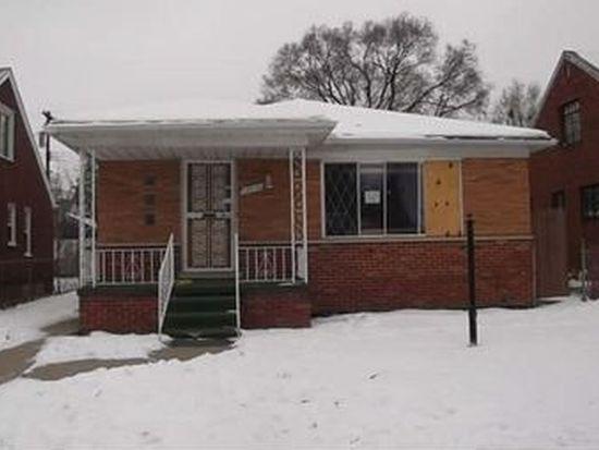 19947 Mitchell St, Detroit, MI 48234