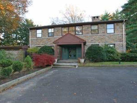 1201 Wrack Rd, Jenkintown, PA 19046