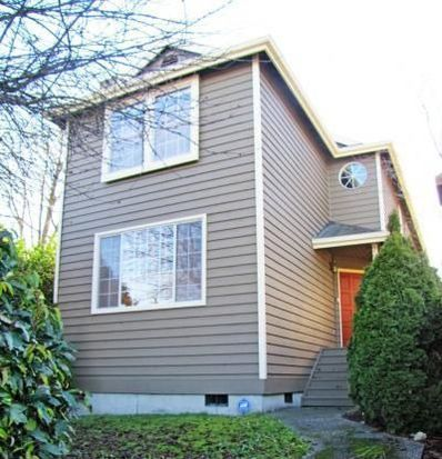 2625 NW 87th St, Seattle, WA 98117