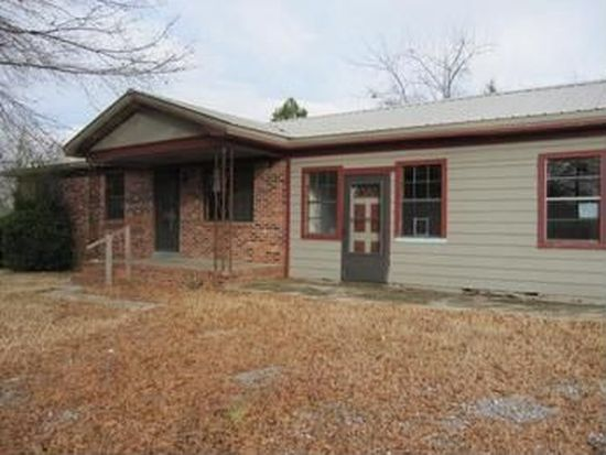 7215 Yager Dr, Moscow, TN 38057