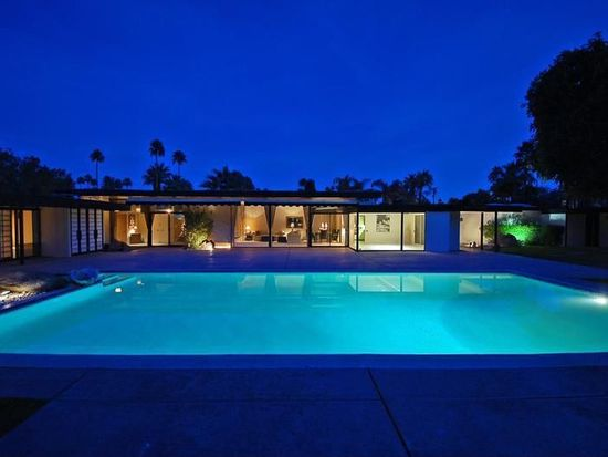 1323 S Driftwood Dr, Palm Springs, CA 92264