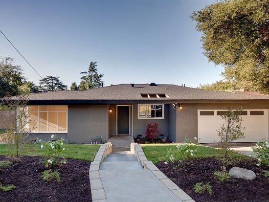 364 Wapello St, Altadena, CA 91001