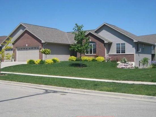 672 W Main St, Evansville, WI 53536