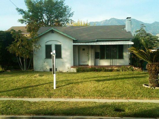 2011 Jefferson Dr, Pasadena, CA 91104