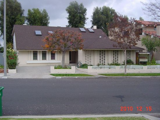 5241 Chablis Cir, Irvine, CA 92604