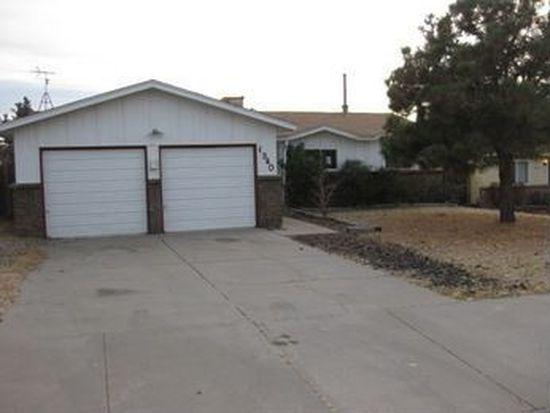 6340 Mendius Ave NE, Albuquerque, NM 87109