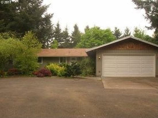 17000 SE Forest Hill Dr, Damascus, OR 97089