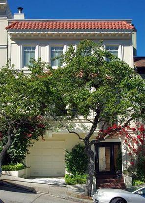 115 Spruce St, San Francisco, CA 94118