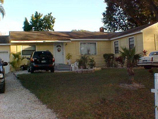 1531 W River Shore Way, Tampa, FL 33603