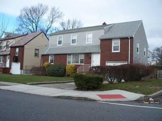 92 Emmet St, Belleville, NJ 07109