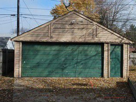 4616 Lodewyck St, Detroit, MI 48224