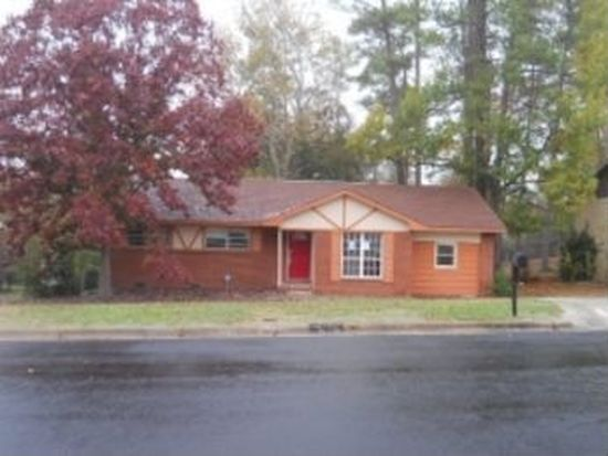5919 Hunter Rd, Columbus, GA 31907