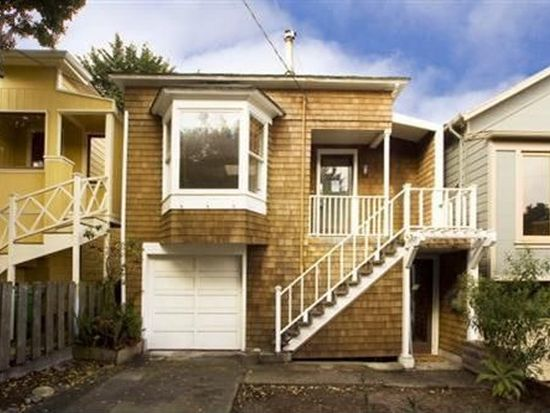 60 Yukon St, San Francisco, CA 94114