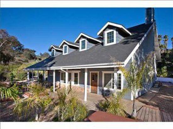 28735 Twin Oaks Valley Rd, Vista, CA 92084