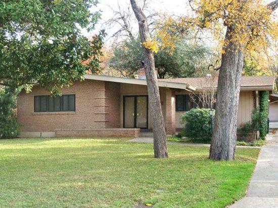 422 Alamo Heights Blvd, San Antonio, TX 78209