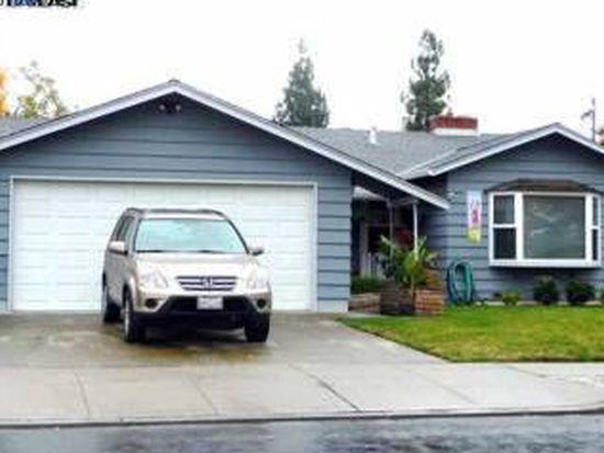 601 Sammie Ave, Fremont, CA 94539