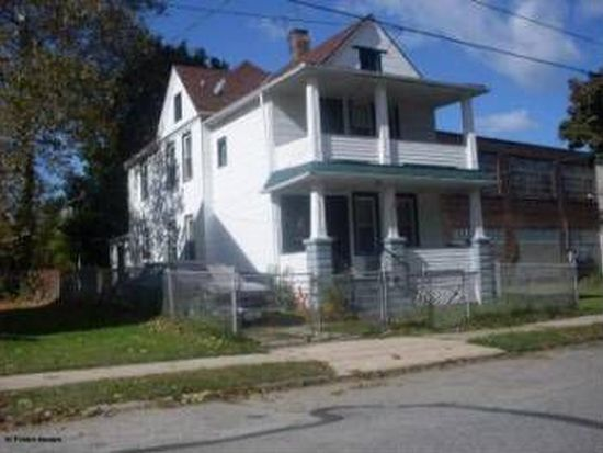 1316 Russell Rd, Cleveland, OH 44103