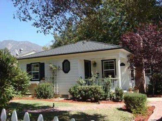 1166 Bella Vista Ave, Pasadena, CA 91107