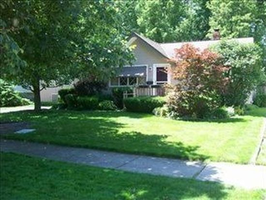 836 Deborah Dr, Willowick, OH 44095