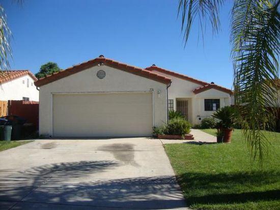 576 Justin Way, Escondido, CA 92027