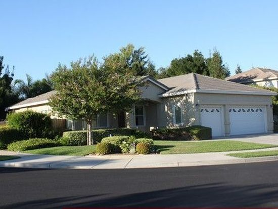1217 Silverton Way, Brentwood, CA 94513