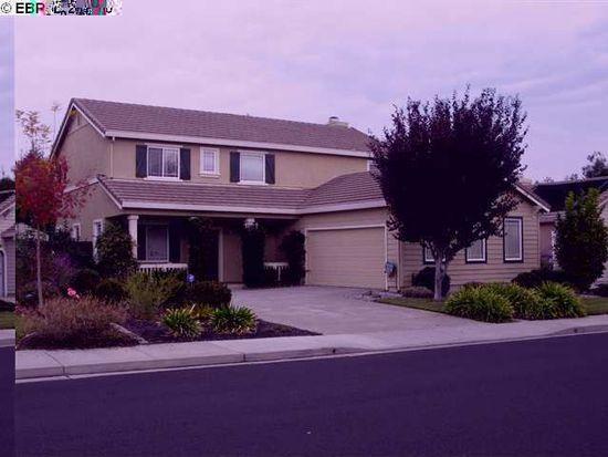 1609 Century Oaks Dr, Brentwood, CA 94513
