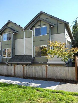 1145 N 91st St # B, Seattle, WA 98103