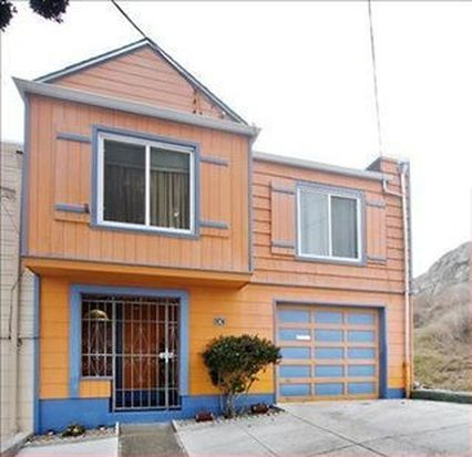 8 Shields St, San Francisco, CA 94132