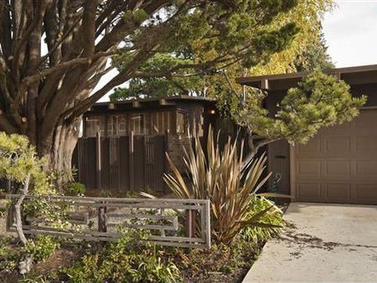 2891 Crestmoor Dr, San Bruno, CA 94066