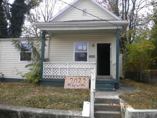 2032 Lytle St, Louisville, KY 40203